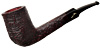 Autograph Sandblasted Bent Billiard (4) (6mm)