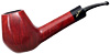 Autograph Smooth Paneled Bent Brandy (4) (6mm)