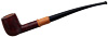 Qandale Smooth Churchwarden (106) (6mm)