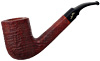 Autograph Sandblasted Bent Billiard (5) (6mm)