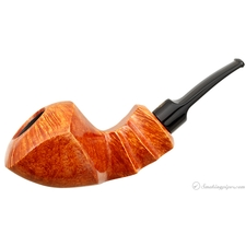 Crown Smooth Paneled Bent Dublin (300)