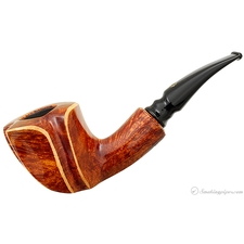 Crown Smooth Bent Dublin Sitter (200)