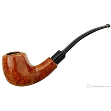 Crown Smooth Paneled Bent Apple Sitter (200)