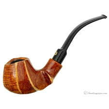 Crown Smooth Bent Apple (200)
