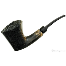 Crown Partially Rusticated Bent Dublin (Viking)