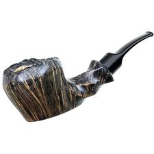 Crown Smooth Bent Pot (Collector)