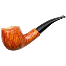 Crown Smooth Bent Billiard (Collector)