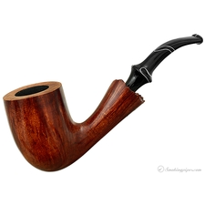Smooth Bent Billiard (77)