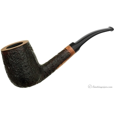 Galleon Bent Billiard (44)