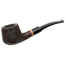 Galleon Paneled Bent Pot (44)