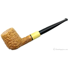Rusticated Billiard with Boxwood