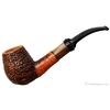 Picta Van Gogh Rusticated Bent Brandy with Horn (R1) (10)
