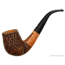 Sandblasted Bent Brandy (S2)