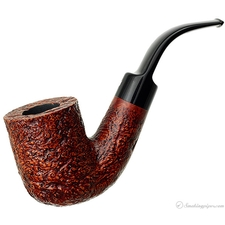 Sandblasted Bent Billiard (S2) (Maxima)