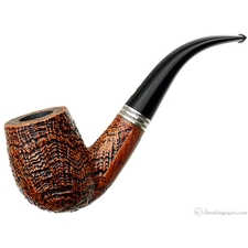 De Divina Proportione Sandblasted Bent Billiard (S2) (Maxima)