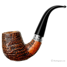 Picta Picasso Sandblasted Bent Billiard (S2) (11)