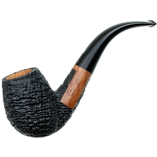 Sandblasted Bent Brandy (S1)