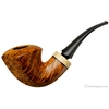 Smooth Paneled Bent Dublin with Tamarind