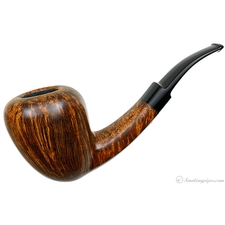 Smooth Paneled Shank Acorn