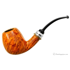 Classic Smooth Bent Billiard (3)