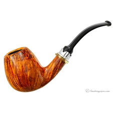 Classic Smooth Bent Egg (3)