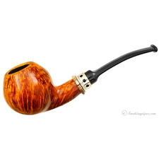 Classic Smooth Bent Apple (3)