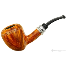 Classic Smooth Bent Acorn (3)