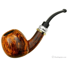 Classic Smooth Bent Apple (2)