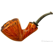 P. Jeppesen Handmade Ida Easy Cut Smooth Bent Dublin Sitter (3)