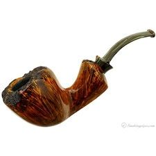 P. Jeppesen Handmade Ida Easy Cut Smooth Bent Dublin (5)