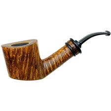 P. Jeppesen Handmade Ida Easy Cut Smooth Bent Pot (3)