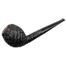 Smokingpipes.com 15th Anniversary Rusticated Devil Anse