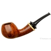 Smooth Bent Brandy with Boxwood