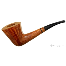 'Castello' Bent Dublin with Briar (GG)