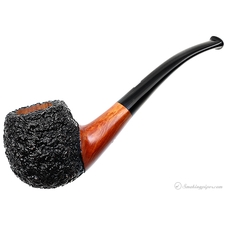 Sea Rock Briar Bent Apple (KKK) (Pi)