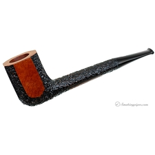 Sea Rock Briar Paneled Canadian (G) (Pi)