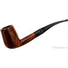 Smooth Bent Billiard