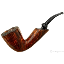 Smooth Freehand Bent Dublin with Plateau