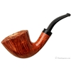 Smooth Bent Dublin with Plateau