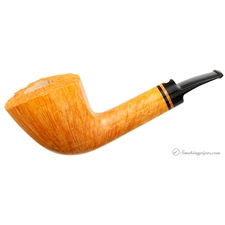 Smooth Bent Dublin with Plateau (CCC)