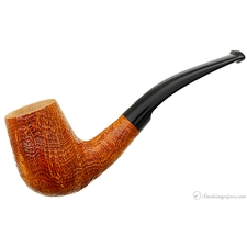 Sandblasted Bent Billiard (221) (S*) (Gr 1)