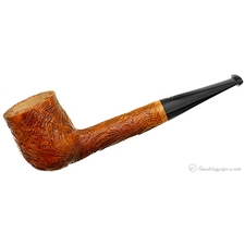 Sandblasted Strawberry Wood Billiard (33) (Sw) (Gr 3)