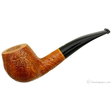 Sandblasted Bent Apple (55) (S*) (Gr 2)