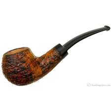 Sandblasted Bent Apple (256) (S*) (Gr 3)