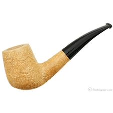 Sandblasted Bent Brandy (25) (S**) (Gr 2)