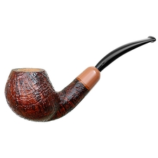 Sandblasted Bent Brandy (FH) (S***)