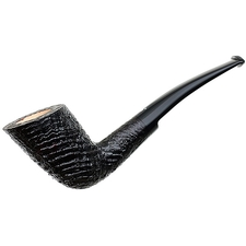 Sandblasted Bent Dublin (209) (S) (Gr 2)