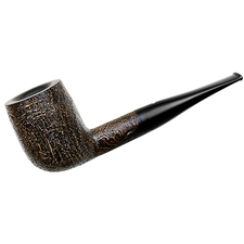 Big Sandblasted Billiard (3) (9mm)