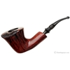 Burgundy Grain Smooth Freehand Sitter (3)