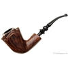 Brown Grain Smooth Freehand Sitter (3)